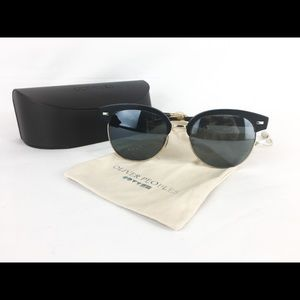 NEW AUTHENTIC Oliver Peoples OV1167S sunglass